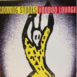 Rolling Stones – Voodoo Lounge|1994      Virgin – V 2750– 7243 8 39782 1 2