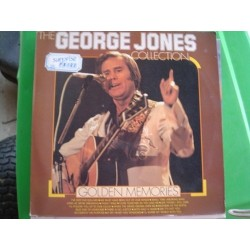 Jones George  ‎–The George Jones Collection|Masters Ma 10185