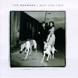 Morrison ‎Van – Days Like This|1995 Polydor ‎– 527 307- 1