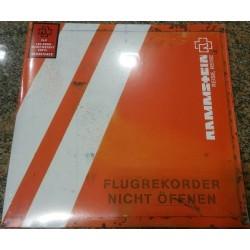 Rammstein – Reise, Reise 2004/2017 Universal Music – 2729672