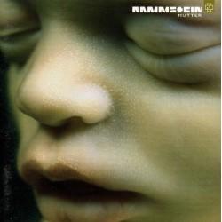 Rammstein – Mutter 2001/2017 Universal Music – 2729669