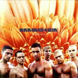 Rammstein – Herzeleid 1995/2017 Universal Music 2729663