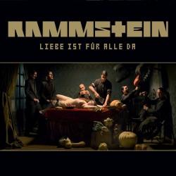 Rammstein – Liebe Ist Für Alle Da 2009/2017 Universal Music 2729678