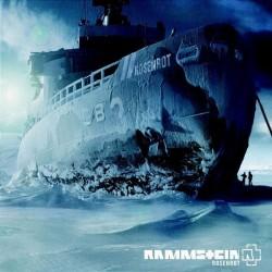Rammstein – Rosenrot|2005/2017    Universal Music2729675