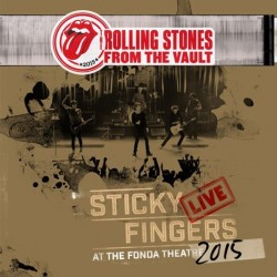 Rolling Stones The ‎– Sticky Fingers Live at the Fonda Theatre|2017 – Universal Music Group ‎– ERDVLP105