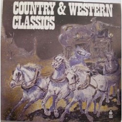 Various ‎– Country & Western Classics|1983 PGP RTB ‎– 2223180