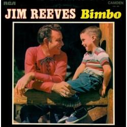 Reeves Jim – Bimbo|1970 RCA Camden – CDM 1080