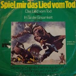 Morricone Ennio– Spiel mir das Lied vom Tod|1971      Ariola – 14 844 AU-Single