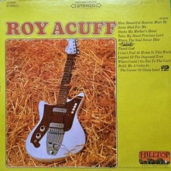 Acuff ‎Roy – Roy Acuff|1966 Hilltop ‎– JS-6028