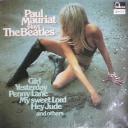 Mauriat Paul – Plays The Beatles|1972    Fontana – 6444 047