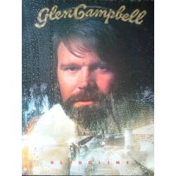 Campbell Glen – Bloodline|1976 1 C062-82 196, Germany