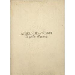 Branduardi Angelo – La Pulce D'Acqua|1977    Ariola26 395 XOT