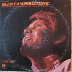 Campbell Glen – Live|1969 SMK 2200/2201