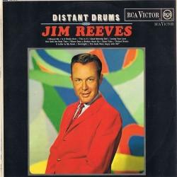 Reeves Jim– Distant Drums|1966 RCA Victor – LPM 3542