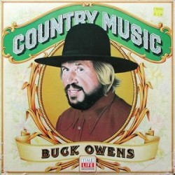 Owens Buck – Country Music|1981 Time Life Records ‎– STW 114