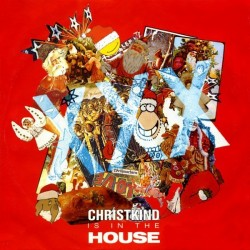 XXX – Christkind Is In The House 1988    Dino Music – A 101-Single