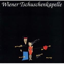 Wiener Tschuschenkapelle – Wiener Tschuschenkapelle|1990    Extraplatte – EX 108