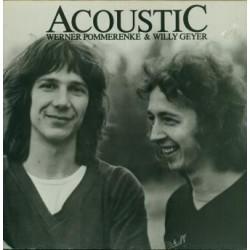 Acoustic – Same|1979     Ja Record – JA 7007