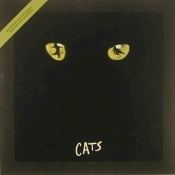 Webber ‎Andrew Lloyd – Cats (Selections from the Original Broadway Cast Recording)|1983    Geffen Records ‎– GEF 70232