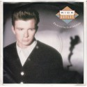Astley ‎Rick – Whenever you need somebody|1987     RCA ‎– PB 41567-Single