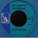 Bonzo Dog Band The- I Want to be with you 1969 Liberty – LBF 15273-Single