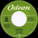 Bostic Earl and his Orchestra – Flamingo  Odeon – O 20554-Single