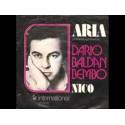 Bembo Dario Baldan – Aria|1975 Hansa International – 16 016 AT-Single