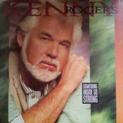 Rogers Kenny – Something Inside So Strong|1988  925 792-1 Album Germany