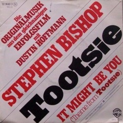 Bishop Stephen ‎– Tootsie|1982    Warner Bros. Records ‎– 92-9648-7-Single