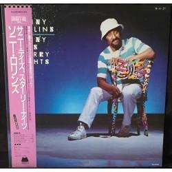 Rollins Sonny – Sunny Days Starry Nights|1984     Milestone Records – VIJ-6420