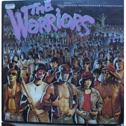 Various ‎– The Warriors (The Original Motion Picture Soundtrack)|1979     A&M Records ‎– AMLH 64761