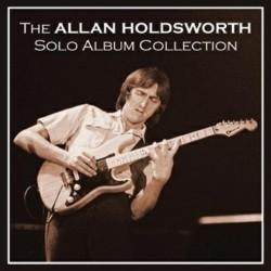 Holdsworth Allan – The Allan Holdsworth Solo Album Collection|2017     Manifesto – MFO46515-12 lLP-Box