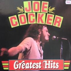 Cocker Joe – 16 Greatest Hits|1988 Neon – N 8333009