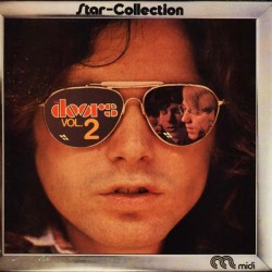 Doors ‎The – Star-Collection Vol.2|Midi ‎– MID 22 008