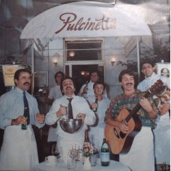 Giovanni, Pasquale, Angelo ‎– Pulcinella - Zabajon|Pulcinella ‎– GB 001-Single