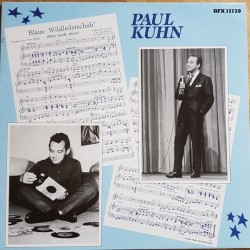 Kuhn Paul – Blaue Wildlederschuh'|1984      Bear Family Records – BFX 15 129