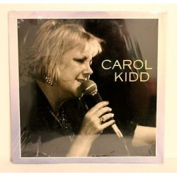 Kidd Carol | Audiophile LP 180g Linn Records AKH 297