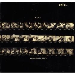 Yamashita Trio* – Clay |1974 enja 2052