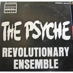 Revolutionary Ensemble* – The Psyche | 1975 RE 3117