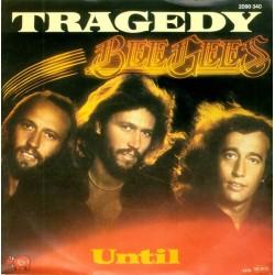 Bee Gees – Tragedy 1979    RSO – 2090 340-Single