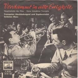 Schachtner Heinz – Verdammt In Alle Ewigkeit|1959     Electrola – E 20 027-Single
