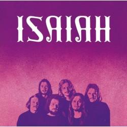 Isaiah – Same|2014      Digatone – DIG 002