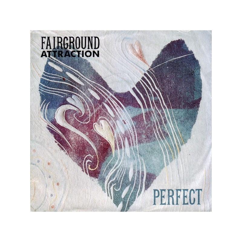 Fairground Attraction – Perfect|1988 RCA – PB 41845-Single
