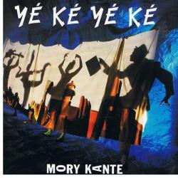 Mory Kante – Yé Ké Yé Ké|1987    Barclay – 887 048-7-Single