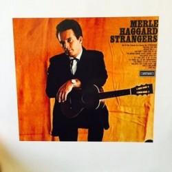 Haggard Merle – Strangers|Stetson – HAT 3133