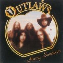 Outlaws ‎– Hurry Sundown|1977    Jugoton, Arista 	LSAR 73084