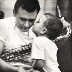 "Getz ‎Stan – The Artistry Of Stan Getz|1953 Clef Records ‎– MG C-142- 10""Record Album, Mono"