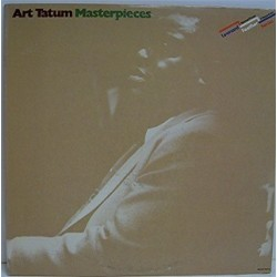 Tatum Art ‎– Masterpieces|1973    MCA Records ‎– MCA2-4019