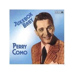 Como Perry – Jukebox Baby|1988 Bear Family Records – BFX 15306