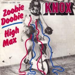 Knox – Zoobie Doobie|1980 Ariola – 101 356-Single